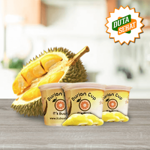 durian cup