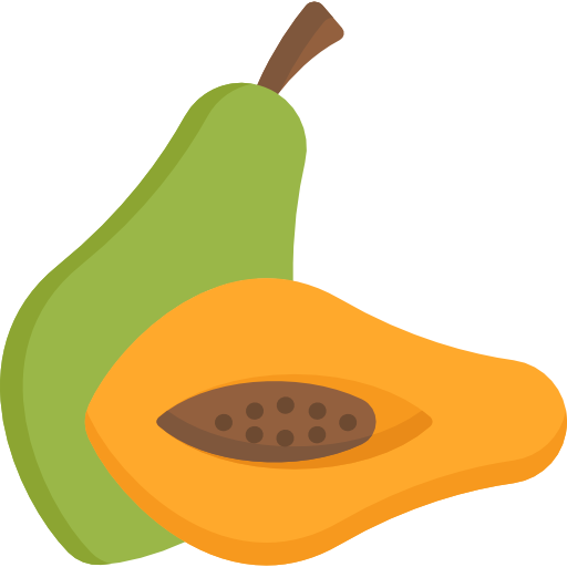 icon papaya